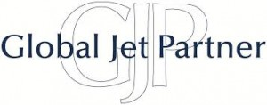 logo global jet partner
