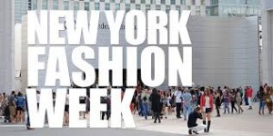 Fashion Week de New York
