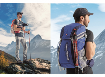 Manfrotto – LA COLLECTION OFF ROAD