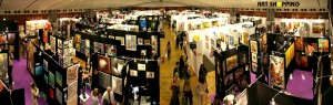 Salon Art shopping arrive le 24 et 25 octobre