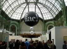 Art Contemporain : la FIAC et le Salon d'Automne 2015