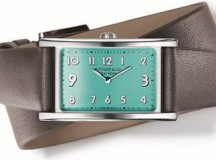 Nouvelle collection de montres pour Tiffany & Co.