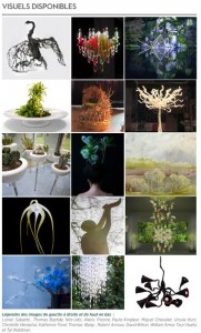 Les 1ers OFF DE L'ART et du DESIGN VEGETAL
