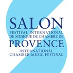 SALON Festival International de Musique de Chambre de Provence