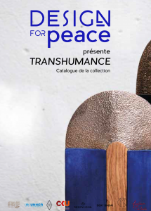 DDAYS DESIGN FOR PEACE présente Transhumance