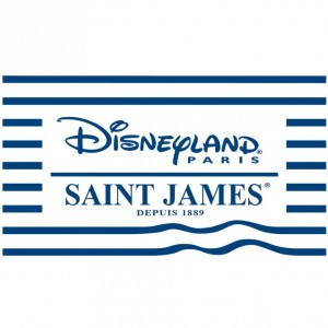 DISNEYLAND PARIS ET SAINT JAMES QUAND LA MODE PREND LE LARGE